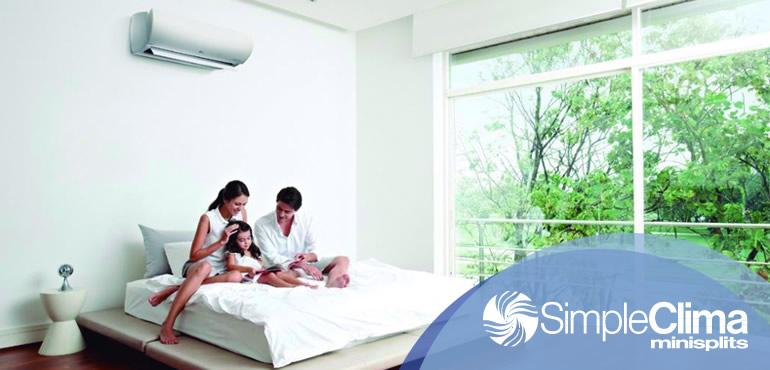 ¿Por qué instalar un aire acondicionado en casa?
