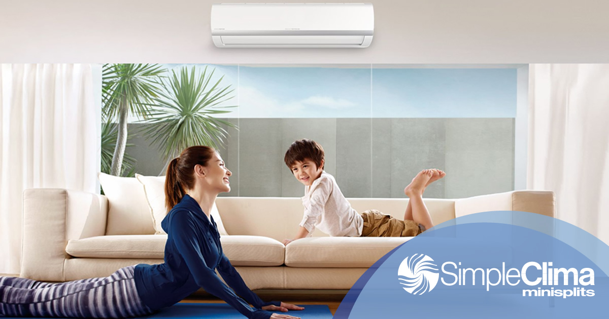 Consejos para darle mantenimiento a un aire acondicionado en verano