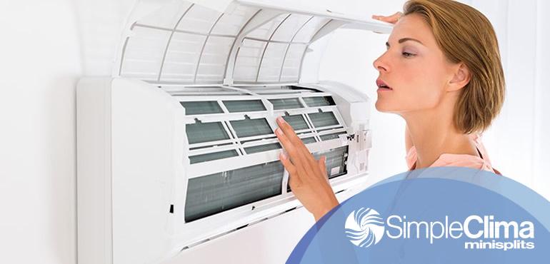 ¿Por qué dar mantenimiento a tu minisplit antes de temporada de calor?