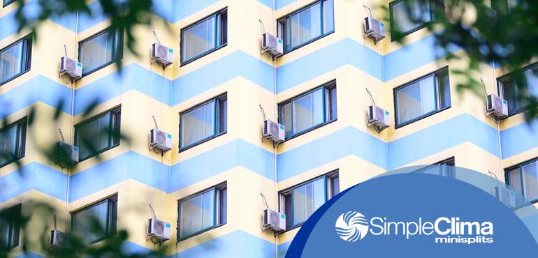 Limpieza de aire acondicionado: esencial en ciudades con contaminación